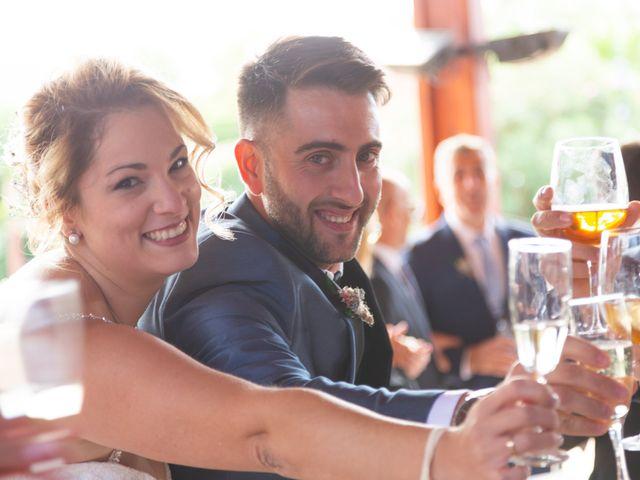 La boda de Marc y Noelia en L' Ametlla De Mar, Tarragona 24