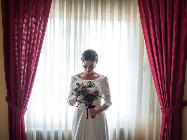 La boda de Jairo y Ana en Miraflores De La Sierra, Madrid 15