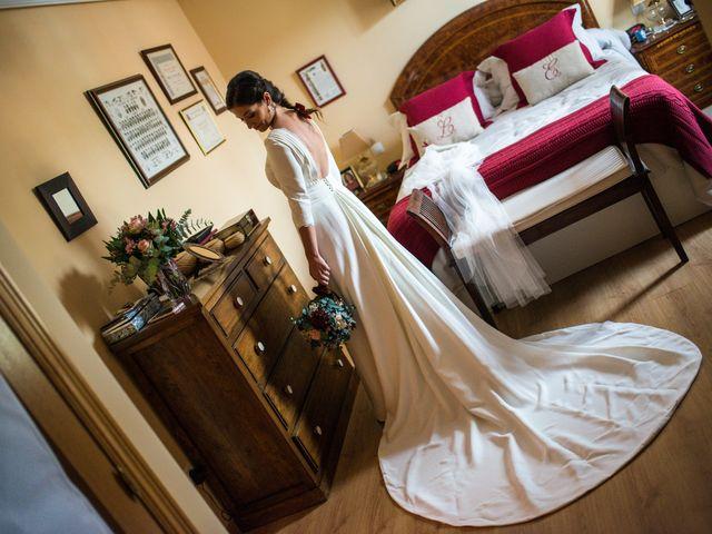 La boda de Jairo y Ana en Miraflores De La Sierra, Madrid 16