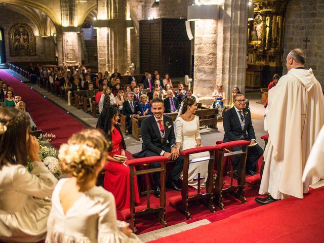 La boda de Jairo y Ana en Miraflores De La Sierra, Madrid 19