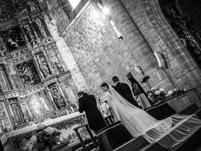 La boda de Jairo y Ana en Miraflores De La Sierra, Madrid 20