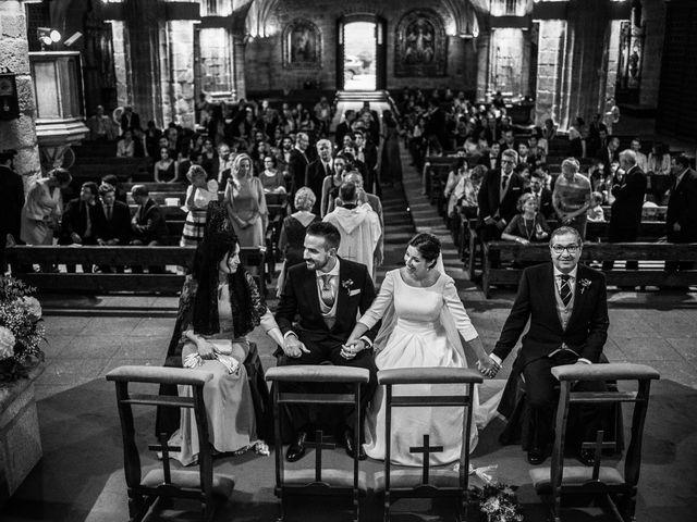 La boda de Jairo y Ana en Miraflores De La Sierra, Madrid 1