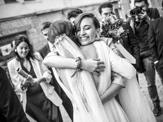 La boda de Jairo y Ana en Miraflores De La Sierra, Madrid 23