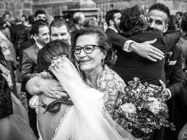 La boda de Jairo y Ana en Miraflores De La Sierra, Madrid 24