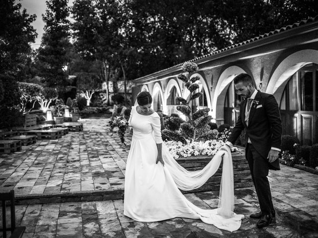 La boda de Jairo y Ana en Miraflores De La Sierra, Madrid 26