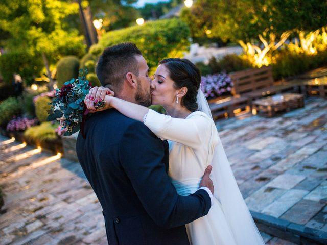 La boda de Jairo y Ana en Miraflores De La Sierra, Madrid 28