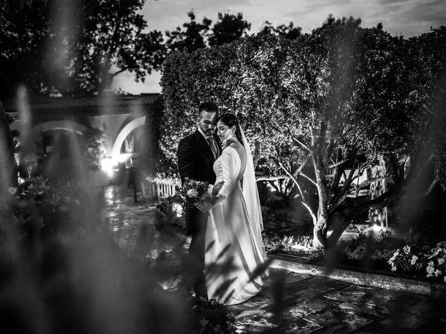 La boda de Jairo y Ana en Miraflores De La Sierra, Madrid 30