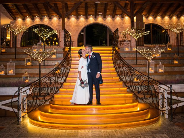 La boda de Jairo y Ana en Miraflores De La Sierra, Madrid 31
