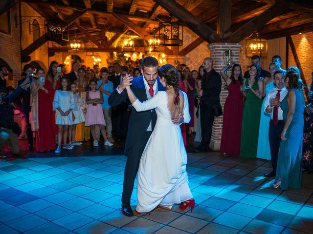 La boda de Jairo y Ana en Miraflores De La Sierra, Madrid 33