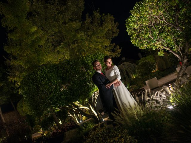 La boda de Jairo y Ana en Miraflores De La Sierra, Madrid 36