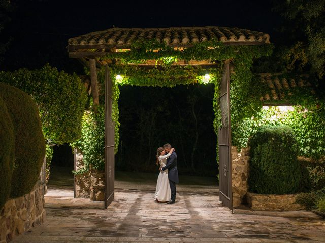 La boda de Jairo y Ana en Miraflores De La Sierra, Madrid 37
