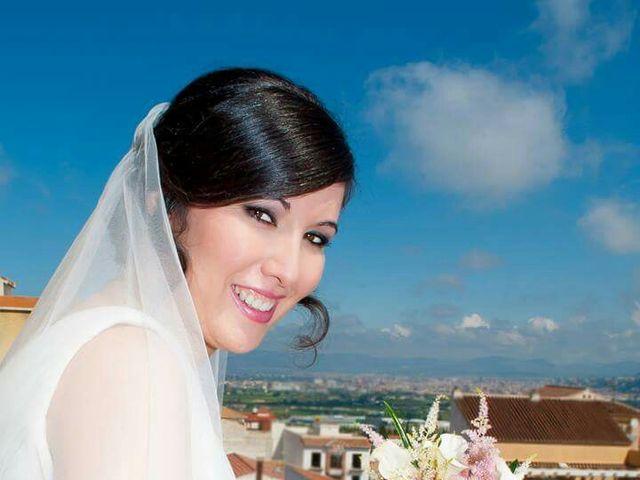La boda de Daniel y Almudena en Albolote, Granada 3