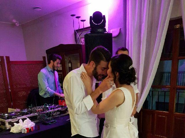 La boda de Daniel y Almudena en Albolote, Granada 8