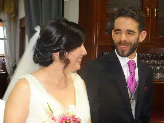 La boda de Daniel y Almudena en Albolote, Granada 9