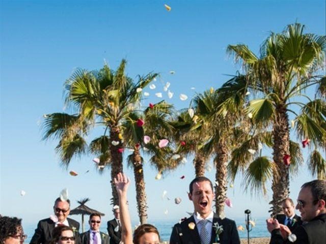 La boda de Alberto y Sandra en El Vendrell, Tarragona 5