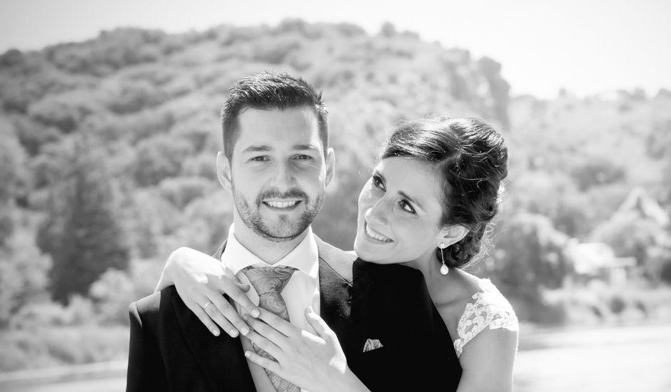 La boda de Javi y Cris en Puertollano, Ciudad Real