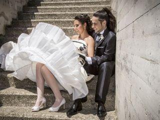 La boda de Vane y Toni 3