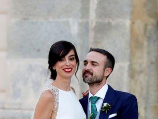La boda de Andrea y Hugo
