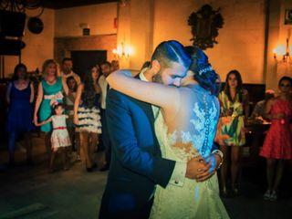 La boda de Maria y Alfonso 1