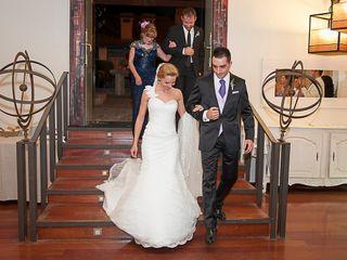 La boda de Carol y Miguel 2