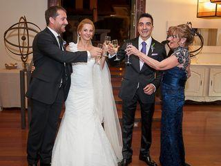 La boda de Carol y Miguel 3