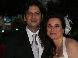 La boda de Sergio y Lourdes 1