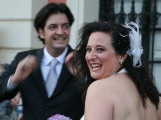La boda de Sergio y Lourdes