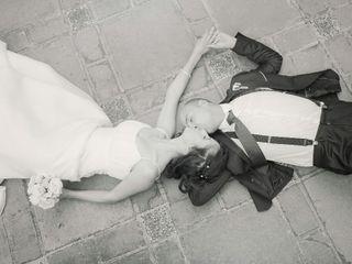 La boda de Jessica y Adolfo 2