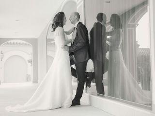 La boda de Jessica y Adolfo
