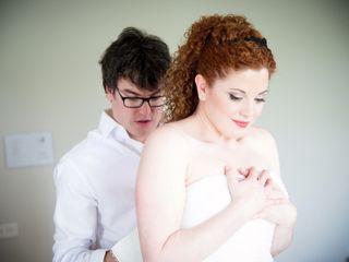 La boda de Natalia y Julio 1