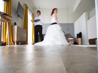 La boda de Natalia y Julio 3