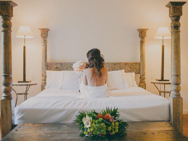 La boda de Antonio y Carolina en Elx/elche, Alicante 11
