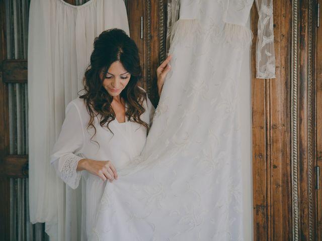La boda de Antonio y Carolina en Elx/elche, Alicante 16