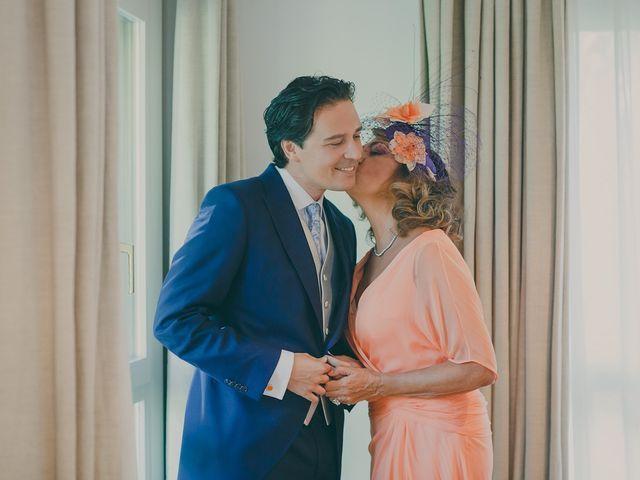 La boda de Antonio y Carolina en Elx/elche, Alicante 30