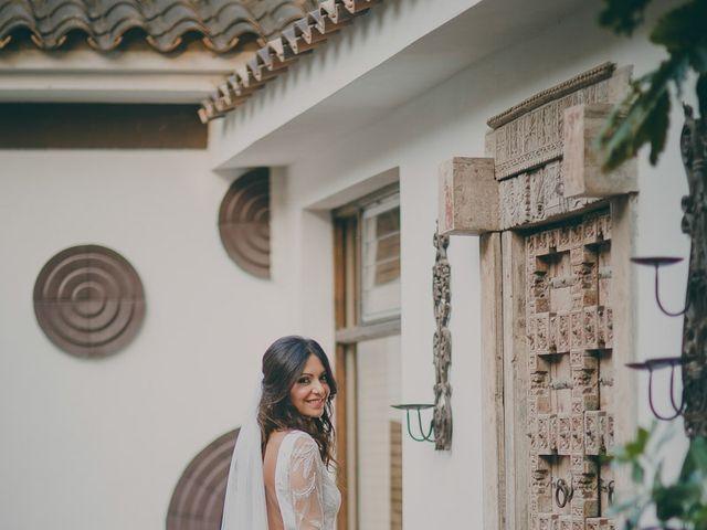La boda de Antonio y Carolina en Elx/elche, Alicante 32