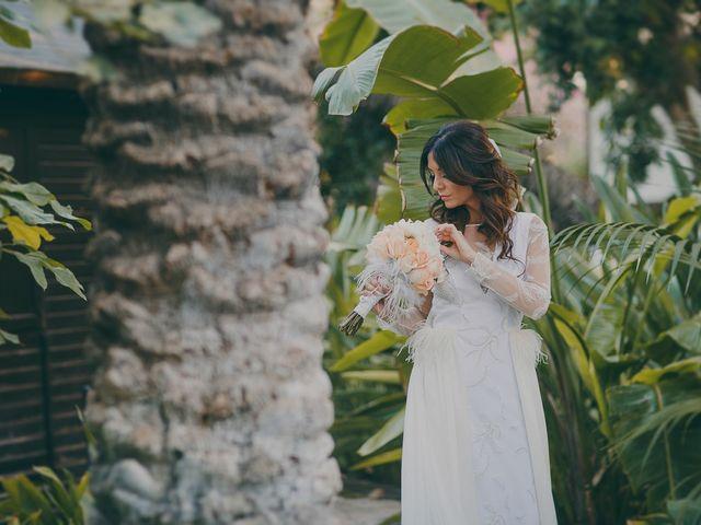 La boda de Antonio y Carolina en Elx/elche, Alicante 39