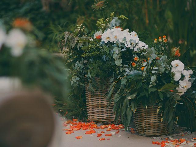 La boda de Antonio y Carolina en Elx/elche, Alicante 58