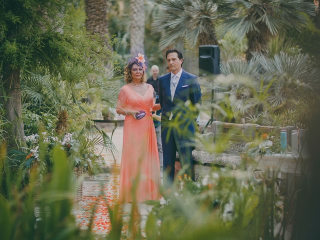 La boda de Antonio y Carolina en Elx/elche, Alicante 51