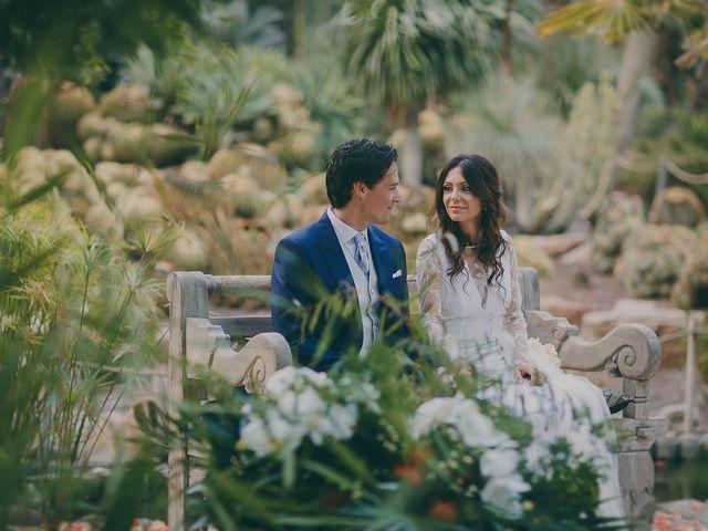 La boda de Antonio y Carolina en Elx/elche, Alicante 55