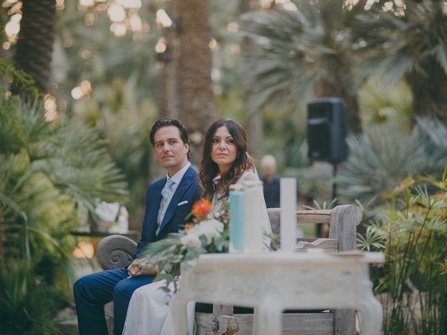 La boda de Antonio y Carolina en Elx/elche, Alicante 57