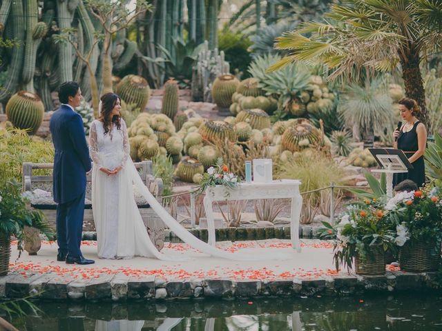 La boda de Antonio y Carolina en Elx/elche, Alicante 63