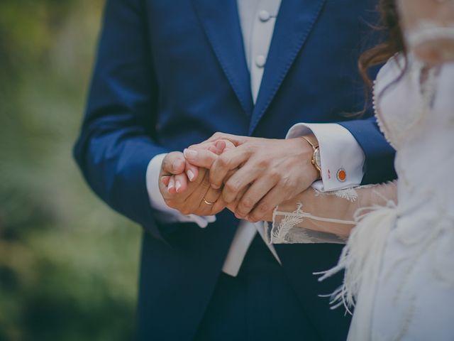 La boda de Antonio y Carolina en Elx/elche, Alicante 70