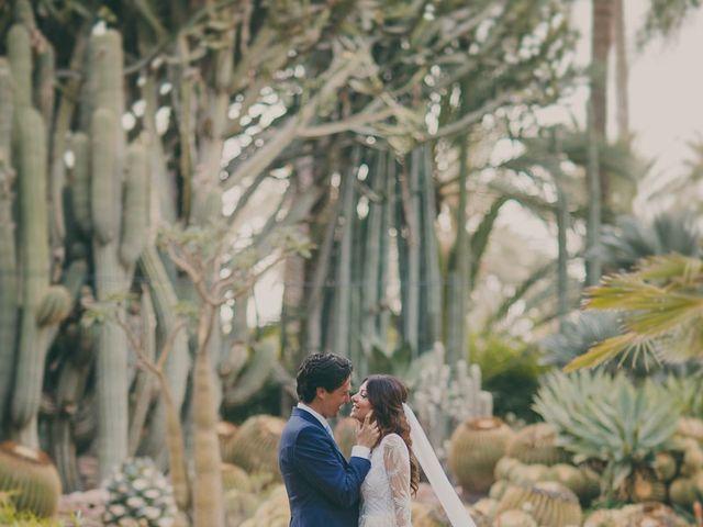 La boda de Antonio y Carolina en Elx/elche, Alicante 74