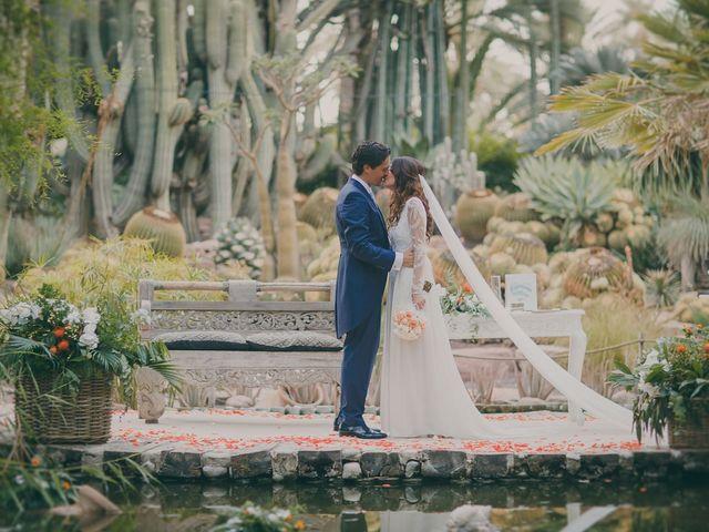 La boda de Antonio y Carolina en Elx/elche, Alicante 76