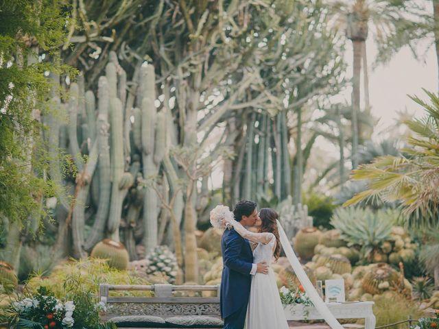 La boda de Antonio y Carolina en Elx/elche, Alicante 77