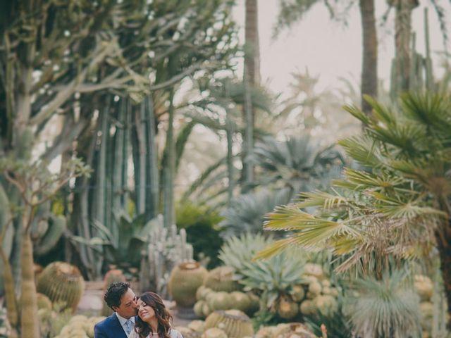La boda de Antonio y Carolina en Elx/elche, Alicante 78