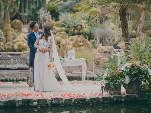La boda de Antonio y Carolina en Elx/elche, Alicante 79