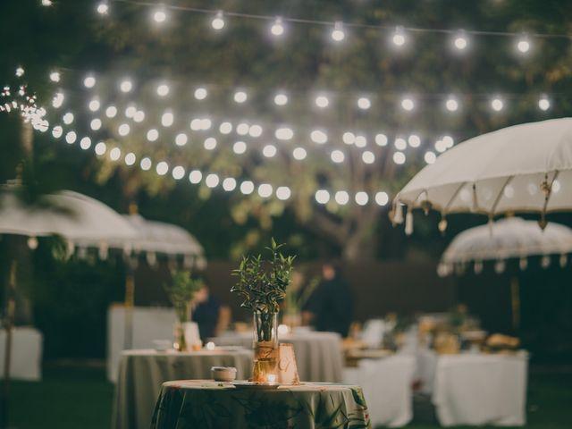 La boda de Antonio y Carolina en Elx/elche, Alicante 82