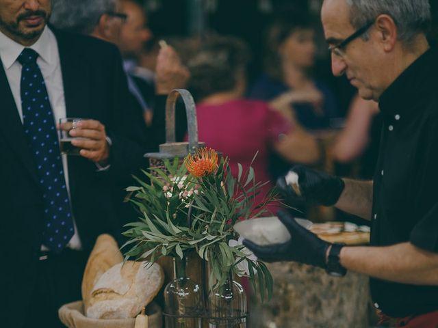 La boda de Antonio y Carolina en Elx/elche, Alicante 85