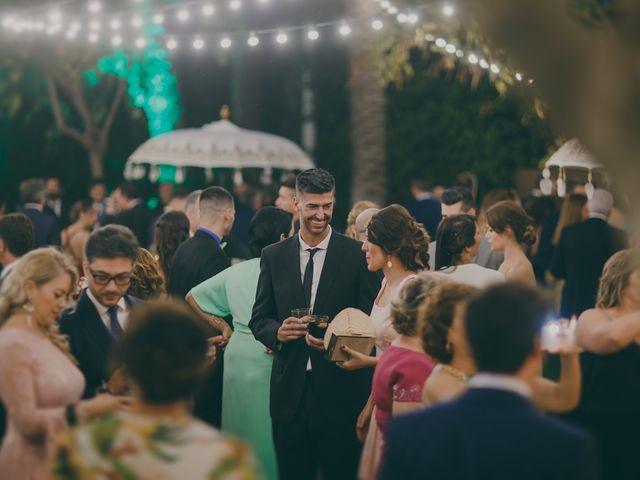 La boda de Antonio y Carolina en Elx/elche, Alicante 88